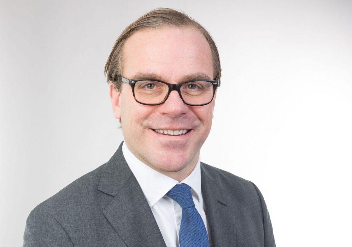 Hans Petter Semmelmann, Group CEO - Viking Assistance Group