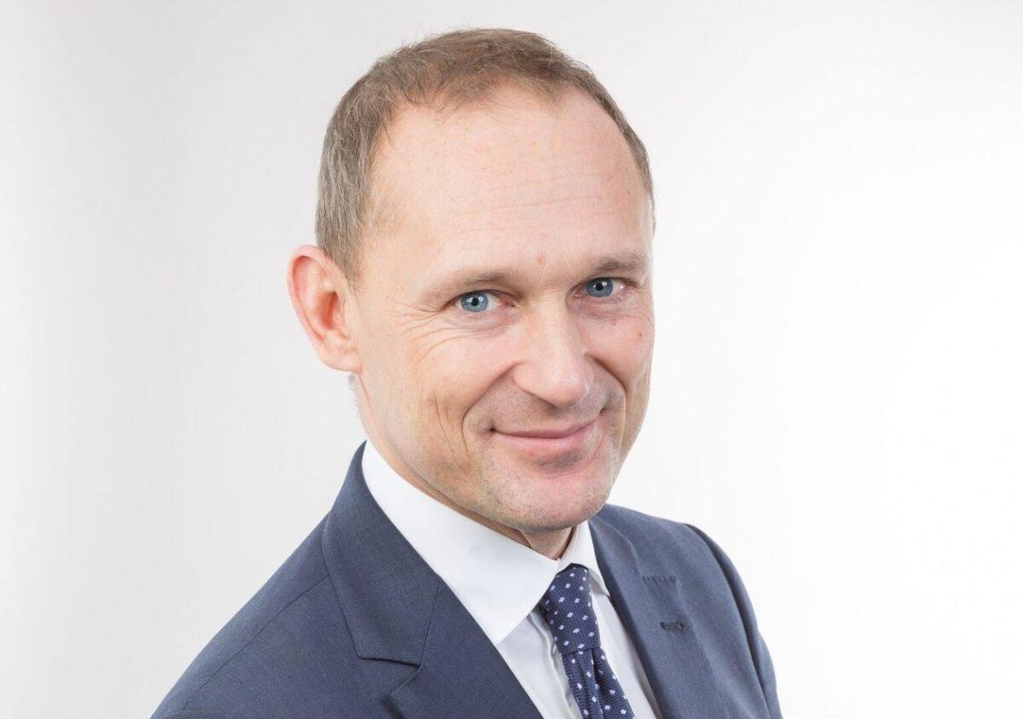 Marius Bruu, Group CFO, Viking Assistance Group